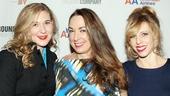 'Picnic' Opening Night — Cassie Beck — Elizabeth Marvel — Maddie Corman