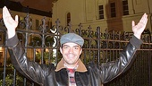 Postcards - Jersey Boys - tour - New Orleans - Brandon Andrus