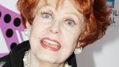'Cabaret' 40th Anniversary — Arlene Dahl