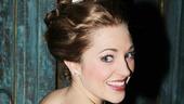Katie Holmes at Cinderella - Laura Osnes