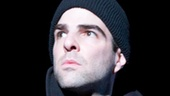 Show Photos - Glass Menagerie - Zachary Quinto
