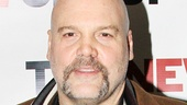 'Clive' Opening Night — Vincent D'Onofrio