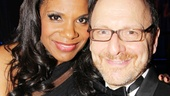 Drama League Gala for Audra 2013 – Audra McDonald – Lonny Price