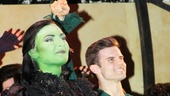 Wicked- Willemijn Verkaik- Kyle Dean Massey