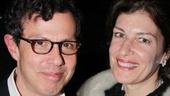 Hands on a Hardbody – Opening Night – Adam Green - wife