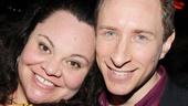 Hands on a Hardbody – Opening Night – Keala Settle – Craig Burns