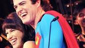 Superman- Jenny Powers- Edward Watts