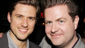 Next to Normal alum Aaron Tveit catches up with Broadway.com Editor-In-Chief Paul Wontorek.