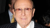 Marty Richards- Clive Davis