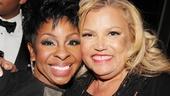 'Motown' Opening Night — Gladys Knight — Suzanne de Passe