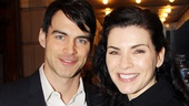 Nance Opening- Julianna Margulies- Keith Lieberthal