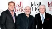 Jekyll & Hyde- Jeff Calhoun- Frank Wildhorn- Leslie Bricusse