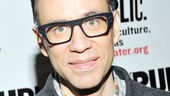 'Here Lies Love' Opening — Fred Armisen