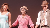 The Trip to Bountiful – Opening Night – Vanessa Williams – Cicely Tyson – Cuba Gooding Jr.