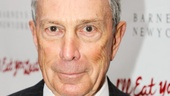 I'll Eat You Last- Mayor Michael Bloomberg