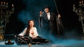 Show Photos - <i>The Phantom of the Opera</i> - Samantha Hill - Peter Joback
