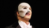 Peter Joback First Phantom Performance – Peter Joback