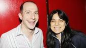 'Pippin' Cast Recording — Charlie Alterman — Nadia DiGiallonardo