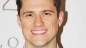 'Graceland' Cast and Aaron Tveit at 54 Below — Aaron Tveit