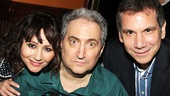 Frances Ruffelle at 54 Below – Frances Ruffelle – Andrew Zerman – Willy Falk
