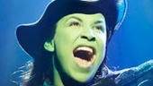Show Photos - Wicked - Lindsay Mendez