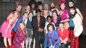 Ben Vereen at 'Kinky Boots' — Company — Ben Vereen
