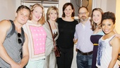 Vanya- Billy Magnussen-  Kristine Nielsen- Jane Fonda- Sigourney Weaver - David Hyde Pierce- Liesel Allen Yeager – Shalita Grant