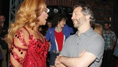 Kinky Boots- Billy Porter- Judd Apatow