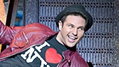 Show Photos - Flashdance - tour - David R. Gordon