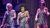 Show Photos - Flashdance - tour - Kelly Felthous - DeQuina Moore - Katie Webber
