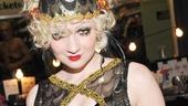 Broadway Bares 2013 — Paloma Garcia-Lee