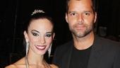 Forever Tango- Victoria Galoto- Ricky Martin