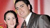 Forever Tango – Opening Night – Aldana Silveyra – Diego Ortega