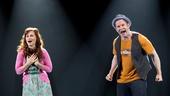 Show Photos - Nobody Loves You - Lauren Molina - Autumn Hurlbert - Rory O'Malley - Roe Hartrampf