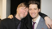 54 Below- Brad Ellis- Matthew Morrison