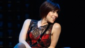 'First Date' Show Photos — Krysta Rodriguez