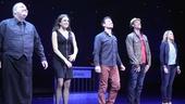 'First Date' Opening — Blake Hammond — Kate Loprest — Kristoffer Cusick — Bryce Ryness — Sara Chase