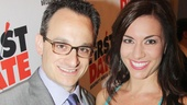 'First Date' Opening — Michael Weiner — Wendi Bergamini