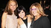 'First Date' Opening — Gwen S. Korovin  — Krysta Rodriguez — Liz Caplan