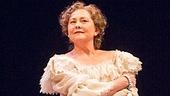 'The Glass Menagerie' Show Photos — Celia Keenan-Bolger — Cherry Jones