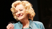 Betty Buckley as Gertrude Hayhurst Sylvester Ratliff in The Old Friends