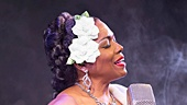 'Lady Day' Show Photos - Dee Dee Bridgewater
