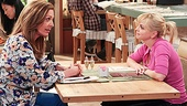 Fall TV Preview — Mom — Allison Janney