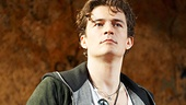 <I>Romeo and Juliet</I>: Show Photos - Orlando Bloom