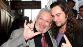Romeo and Juliet – Opening Night – Harvey Fierstein – Constantine Maroulis