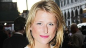Romeo and Juliet – Opening Night – Mamie Gummer