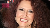 A Night With Janis Joplin – Opening Night – Melissa Manchester
