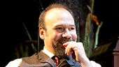 Danny Burstein as Max Hohmann in The Snow Geese