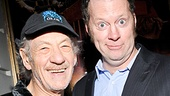 Only Make Believe Gala - 2013 – Ian McKellen – Shuler Hensley