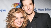 Only Make Believe Gala - 2013 – Orfeh – Andy Karl